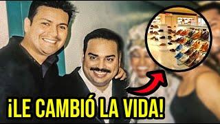 ¿Por qué Víctor Manuelle le debe su carrera a Gilberto Santa Rosa