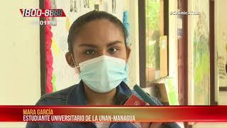 MINJUVE promueve estrategias para el uso de energías renovables – Nicaragua