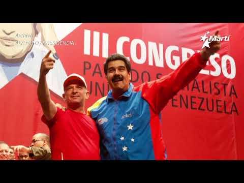 """Info Martí   en Madrid arrestan al """"Pollo Carvajal"""", exjefe de la inteligencia venezolana"""
