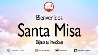 SANTA MISA 17 DE MAYO DE 2020 - DOMINGO DE LA SEXTA SEMANA DE PASCUA