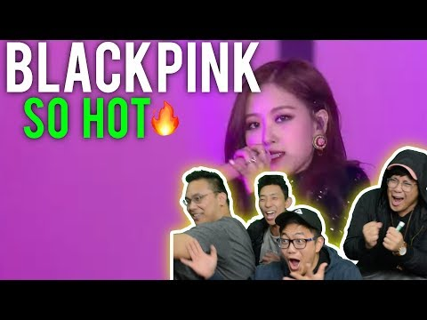 connectYoutube - WOOOW BLACKPINK ARE