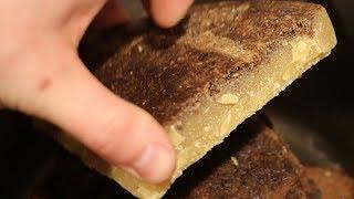 Seperating Wax From Honey