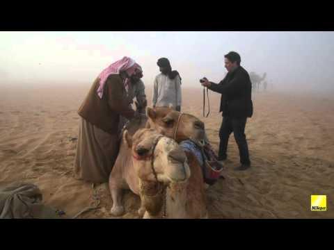 Nikon DL18-50 f/1.8-2.8: Behind the Scenes with Steve Simon