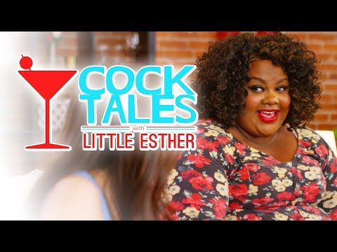 Nicole Byer | Cocktales with Little Esther