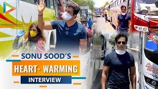 Sonu Sood Interview - HUNGAMA