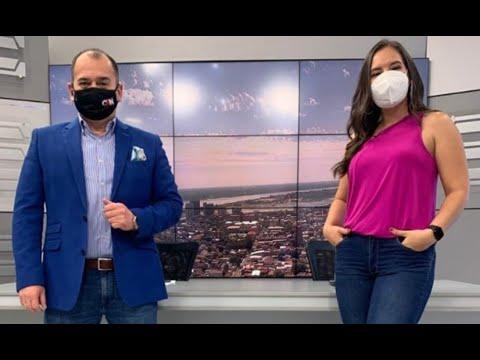 C9N Noticias Primera Edición: Programa del 10 de Septiembre del 2021