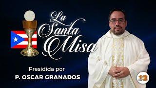 Santa Misa de Hoy Jueves, 13 de Mayo de 2021