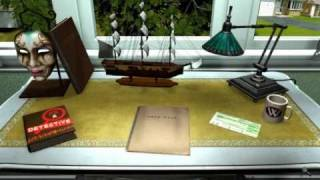 Part 1/12 - Nancy Drew #22: Trail of the Twister Walkthrough