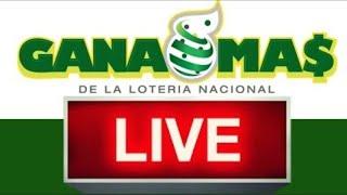 En Vivo 2:30 PM  Lotería Gana Mas de hoy 29 de Octubre del 2020