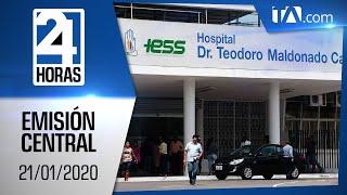 Teleamazonas Ecuador