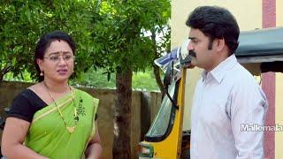 Manasu Mamata Serial Promo - 19th November 2020 - Manasu Mamata Telugu Serial - Mallemalatv - MALLEMALATV
