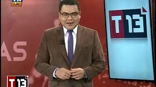 T13 Noticias: Programa del 20 de Febrero del 2020