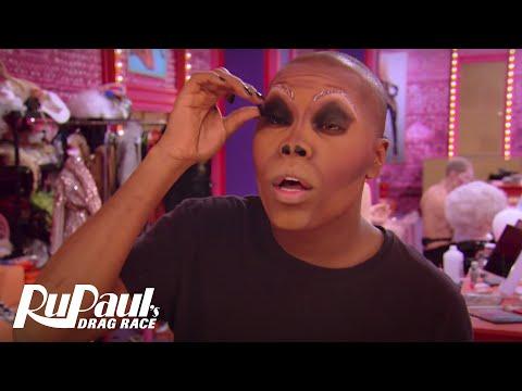 The Queens on the Struggles of Dating 'Sneak Peek'   RuPaul's Drag Race Season 10