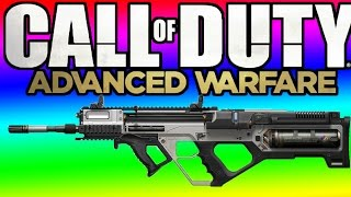 THIS GUN IS BEAST! (Call of Duty: Advanced Warfare)
