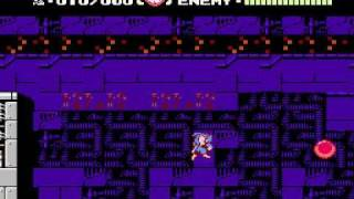TAS HD: NES Ninja Gaiden 3 (USA) in 11:11.93 by Scumtron