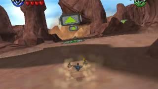 Прохождение игры Lego star wars: The video game. Часть 4