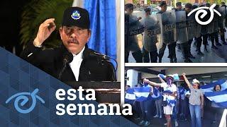 Carlos F. Chamorro: Ortega ya no gobierna Nicaragua, es el carcelero