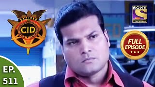 CID - सीआईडी - Ep 511 - The Jungle Trekking - Full Episode - SETINDIA