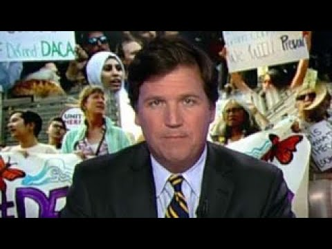 connectYoutube - Tucker: Calif. is challenging integrity of the union
