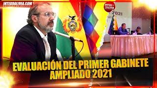 ????  Evaluación del PRIMER GABINETE AMPLIADO 2021 contra la P4 NDEMIA y REACTIVACIÓN de la ECONOMÍA ????