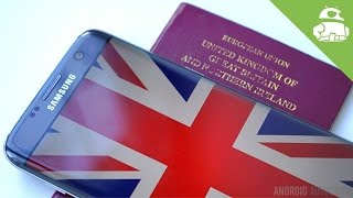 Brexit: What does it mean for us? HTC Sailfish Spec Leaks & Smartphone Blindness