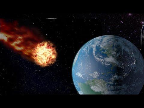 นักวิจัยนาซ่ากังวลหลังพบดาวหาง