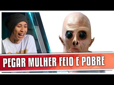 REACT PEGAR ALGUEM SENDO FEIO E POBRE! #FAQYAHOO 02 (Marcos Coelho)
