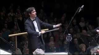 Sztravinszkij: Tűzmadár-szvit