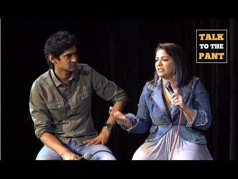 connectYoutube - Aditi Mittal & Gaurav Kapur on Casteism & Sexism [Talk to the Pant]