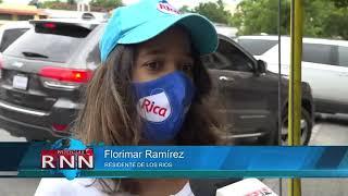 La delincuencia azota a los residentes en Los Ríos