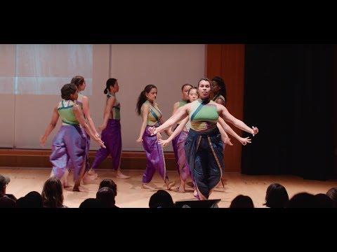 Performance at MacPhail Center for Music | Ananya Dance Theatre | TEDxMinneapolisWomen
