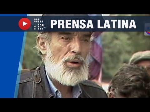 Antonio Núñez Jiménez: eterno defensor de la naturaleza