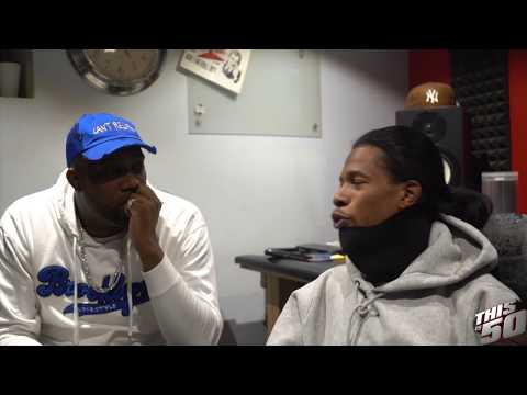 connectYoutube - GS9 Fetty ; 1st One Released from Jail Since Indictment ; Bobby Shmurda & Rowdy Rebel Update W Pvnch