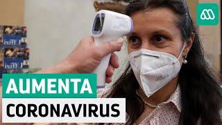 Coronavirus | Sigue aumento de covid-19 en el mundo y preocupa situación de Estados Unidos