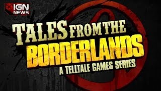 More Tales from the Borderlands Details Revealed