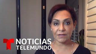 ¿Cuánto tarda en llegar el permiso de trabajo con la ley de los 10 años | Noticias Telemundo