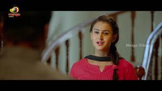 Nenu Lenu Latest Telugu Full Movie | Sri Padma | Harshith | Latest Telugu Movies | Part 7 - MANGOVIDEOS