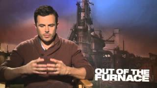 Out of the Furnace - Cast & Director Interviews