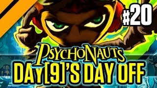 Day[9]'s Day Off - Psychonauts Part 2 - P20