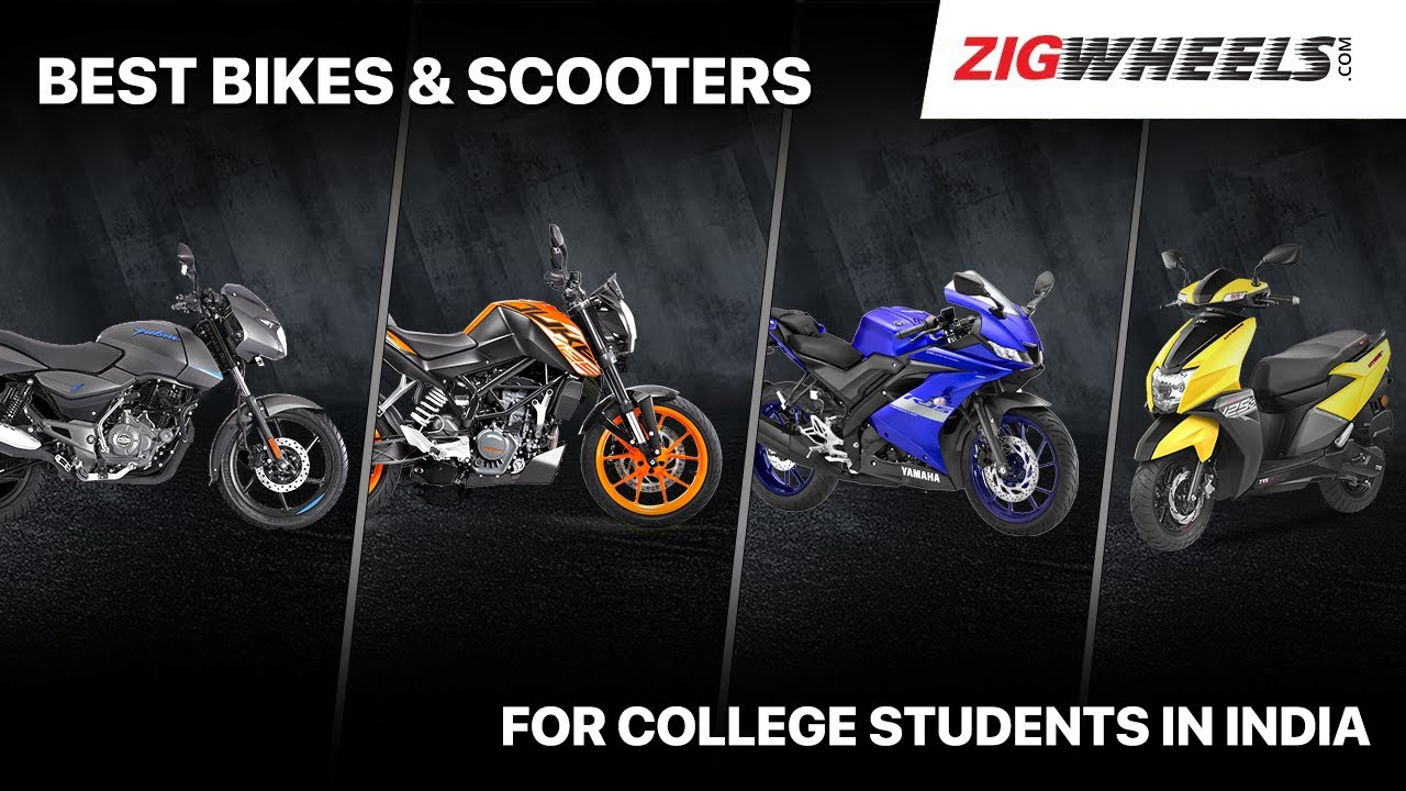 Best Bikes For College Students In India- Yamaha R15, KTM 125 Duke, Royal Enfield Classic 350 & More