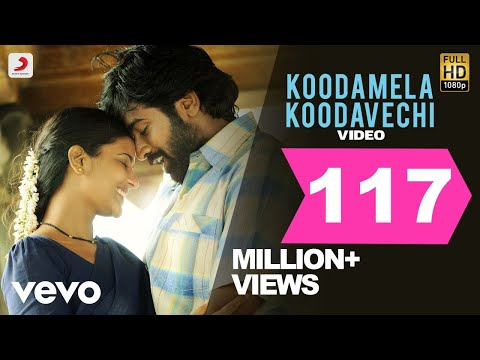 Koodamela Koodavechi Video Song With Lyrics, Rummy Movie Song