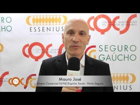 Imagem post: Porto Seguro marca presença no 3º CONSEG Pernambuco
