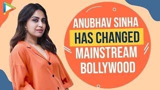 """Swara Bhasker: """"Hamari industry lakh BURI hai, lekin isme na TALENT sar chadh ke bolta hai"""" - HUNGAMA"""