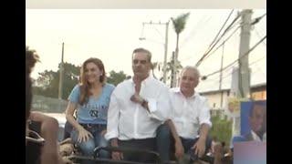 Intento de obstruir caravana de Luis Abidaner es un hecho discordante: Geomar García | Hoy Mismo