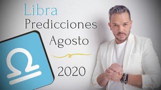 Libra: Predicciones para agosto de 2020. Tendrá mayor suerte en los negocios