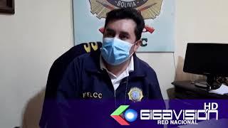 #LAPAZ FISCALÍA EMITIÓ ORDEN DE APREHENSIÓN CONTRA MURILLO Y EL EX VICEMINISTRO ISSA POR DESAPARICI