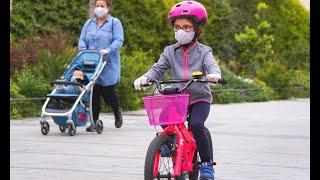 ¿Qué cuidados hay que tener con los niños para evitar contagios de COVID-19