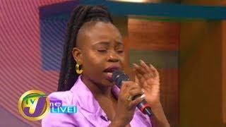 TVJ Daytime Live: Joby Jay Performance - January 14 2020