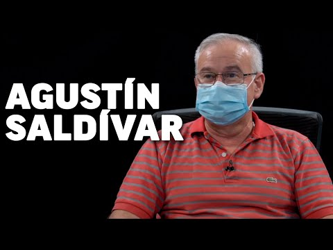 Fuego Cruzado - Agustín Saldívar