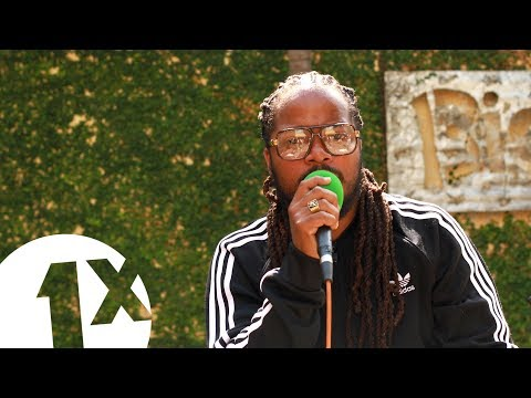 connectYoutube - 1Xtra in Jamaica - Fyakin - Steamin
